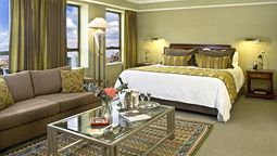 هتل رگال پاسیفیک سانتیاگو شیلی