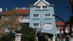هتل رجنسی کاراسکو مونته ویدئو اروگوئه