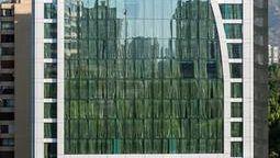 هتل رونسانس سانتیاگو شیلی
