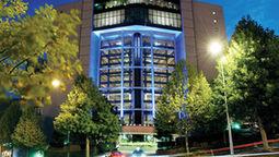 هتل رندزوز اوکلند نیوزیلند