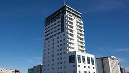 هتل رندزوس کرایست چرچ نیوزیلند