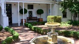 هتل ریچموند هیل ملبورن استرالیا
