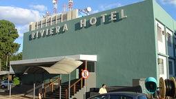 هتل ریوییرا برازیلیا برزیل