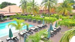 قیمت و رزرو هتل در کوناکری گینه و دریافت واچر