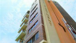 هتل روتز آکرا غنا