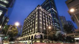 هتل رویال آلبرت بریزبن استرالیا
