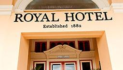 هتل رویال پرت استرالیا