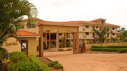 هتل رویال سوئیتز کامپالا اوگاندا