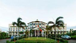 هتل رویال توراریکا پاراماریبو سورینام
