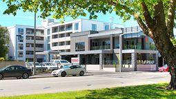 قیمت و رزرو هتل در کرایستچرچ نیوزیلند و دریافت واچر
