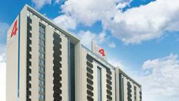 قیمت و رزرو هتل در برازیلیا برزیل و دریافت واچر