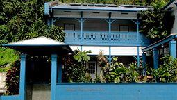 هتل سادی تامپسون این پاگو پاگو ساموای آمریکا
