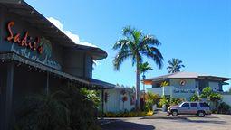 هتل سادیز بای د سی پاگو پاگو ساموای آمریکا