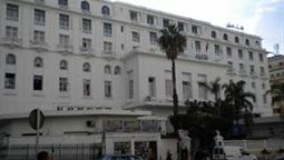 هتل سفیر الجزیره الجزایر