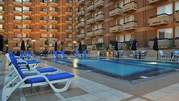 هتل سفیر قاهره مصر