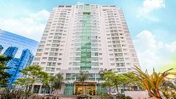 هتل سینت موریتز برازیلیا برزیل