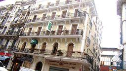 هتل سمیر الجزیره الجزایر