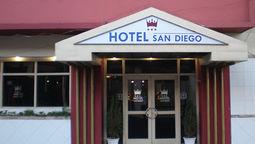 هتل سان دیگو آسونسیون پاراگوئه