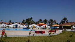 قیمت و رزرو هتل در بانجول گامبیا و دریافت واچر