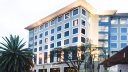 هتل سانکارا نایروبی کنیا