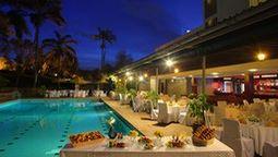 هتل سارووا پانافریک نایروبی کنیا