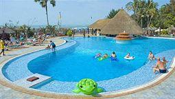 هتل سنه بانجول گامبیا