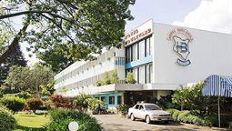 هتل سنتریم بولوارد نایروبی کنیا