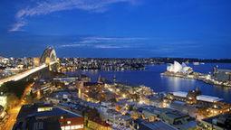 هتل شنگریلا سیدنی استرالیا