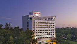 هتل شراتون آسونسیون پاراگوئه