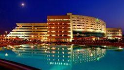 هتل شراتون الجزیره الجزایر