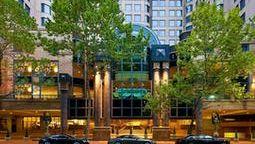 هتل شراتون سیدنی استرالیا