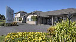 هتل سیلور اوکس این سیلور پوینت اوکلند نیوزیلند