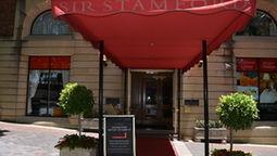 هتل سر ستمفورد سیدنی استرالیا