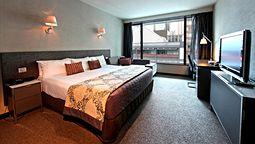 هتل اسکای سیتی اوکلند نیوزیلند