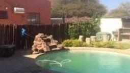 هتل اسکای هاوک گابورون بوتسوانا