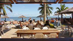 هتل اسموگلرز کوو بیچ نادی فیجی