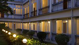 قیمت و رزرو هتل در مالابو گینه استوائی و دریافت واچر