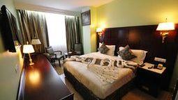 هتل سلطانه الجزیره الجزایر