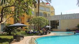 هتل سولوکس قاهره مصر