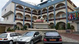 هتل سمواتل دوالا کامرون