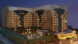 هتل سانستا قاهره مصر