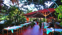 هتل اسپکه کامپالا اوگاندا