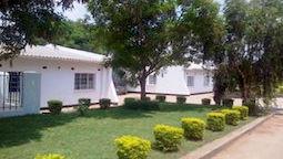 هتل اسپندوایز لیلونگوه مالاوی