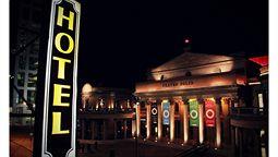 هتل اسپلندیدو مونته ویدئو اروگوئه