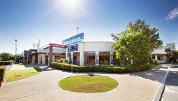 هتل اسپرینگ وود بریزبن استرالیا