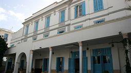 هتل سنت جرج تونس