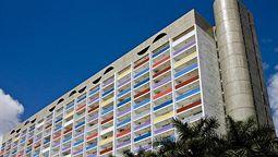 هتل سنت پائول پلازا برازیلیا برزیل