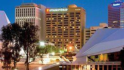 هتل استمفورد پلازا آدلاید استرالیا