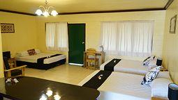هتل سو آکومودیشن آپیا ساموآ