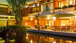 هتل سان برد کپیتال لیلونگوه مالاوی